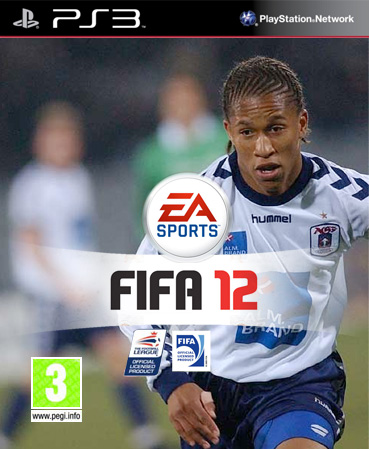 FIFA 12 AGF edition