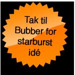 Tak til Bubber